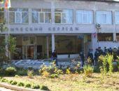 Власти Керчи заявили, что выплатили компенсацию пострадавшей при взрыве в колледже девушке