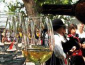 В Крыму проходит II фестиваль вина и гастрономии #Ноябрьфест