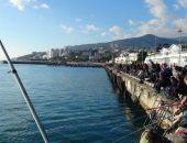 У побережья Крыма кое-где до весны запретили ловить рыбу