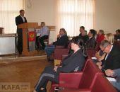 Депутаты утвердили генеральный план Феодосийского округа