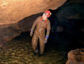 В Крыму нашли новую пещерную систему