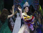 Звание «Мисс Земля 2018» выиграла девушка из Вьетнама