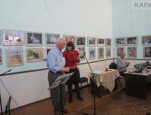 В Феодосии прошел творческий вечер композитора Ольги Аветисовой (видео)