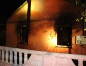 В Крыму за сутки случилось пять пожаров (фото)