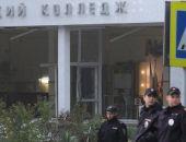 В больницах Крыма остаются семь пострадавших при нападении на колледж в Керчи