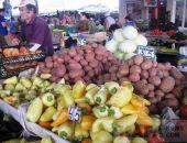 В России в октябре незначительно подорожали продукты, больше других - сахар и яйца