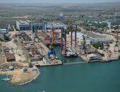 """На заводе """"Залив"""" отчитались: танкеры для ВМФ строят, но в срок не сдадут"""