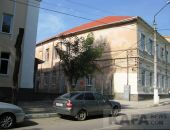 В Феодосии школа № 19 вновь функционирует