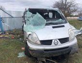 В Минздраве рассказали о состоянии 6 детей, попавших в аварию на крымской трассе