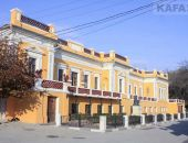 Картинная галерея Айвазовского – будет федеральной, республиканской или городской?:фоторепортаж