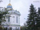 В Феодосии откроется часовня святой Ксении Петербургской:фоторепортаж
