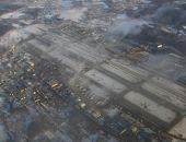 В Москве на взлетной полосе аэропорта погиб мужчина, летевший из Мадрида в Ереван