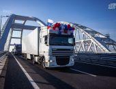 """Почему в Крыму не снизились цены после начала движения """"фур"""" по Крымскому мосту?"""