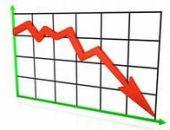 Цена на нефть в очередной раз рекордно рухнула