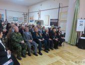 В Феодосии открыли выставку «Крымчане – герои Победы»:фоторепортаж
