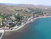 Третий участок набережной Коктебеля передали в собственность Крыма