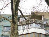 В Керчи сегодня утром в многоквартирном доме произошел хлопок газа, есть пострадавший