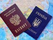 Константинов посоветовал крымчанам отказаться от поездок на Украину