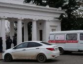 В Севастополе сегодня на рассвете мужчина из Тюмени бросился в море и утонул