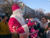 В Феодосии стартовала ежегодная акция «Тайный Дед Мороз»