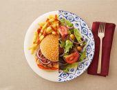 Роспотребнадзор назвал неправильное питание причиной 63% смертей в России