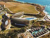 Власти Крыма отдали участок земли на ЮБК комплексу «Мрия» для создания винного парка