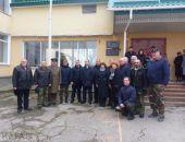 В школе села Ближнее почтили память майора ВВС России Ивана Бессонова (видео)