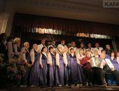 В Феодосии народный хор «Красная гвоздика» дал замечательный отчетный концерт (видео):фоторепортаж