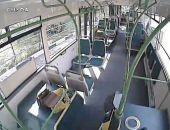 В салонах маршруток столицы Крыма появятся видеорегистраторами