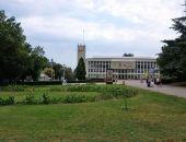 Главную площадь Ялты через суд вернут в собственность города