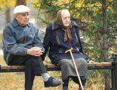 Россиянам пообещали рекордный рост пенсий в 2019 году