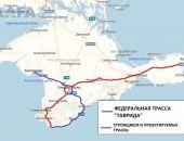 В Крыму трассы из Симферополя на Евпаторию и Ялту могут стать федеральными