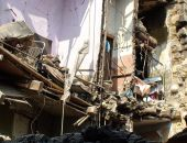 В Магнитогорске продолжили разбирать завалы рухнувшего дома, найдено 37 тел погибших