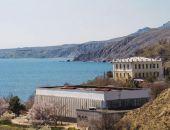 В Феодосии проведут ремонт одного из зданий Биостанции Карадагского заповедника