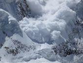 МЧС предупреждает об угрозе схода снежных лавин на территории Крыма на 7-8 января