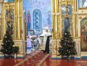 Православные Феодосии празднуют Рождество Христово