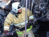 В Крыму в горящем доме погиб мужчина