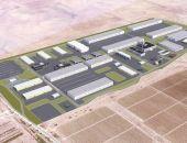 Определена компания по строительству индустриального парка в Феодосии