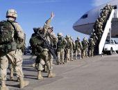 США начали вывод военной техники из Сирии
