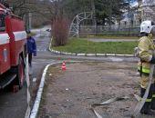 Один из феодосийских поселков получит модульную пожарную часть
