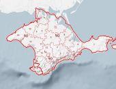 Все 192 особо охраняемые природные территории Крыма получили точные границы и внесены в ЕГРН