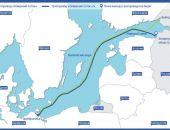 """США предупредили фирмы Германии о возможности санкций из-за """"Северного потока-2"""""""