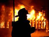 В Крыму за сутки на пожарах один человек погиб, ещё один получил ожоги