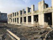 В Феодосии приостановлены работы на пяти объектах ФЦП