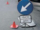 В Крыму водитель автобуса сломал ноги