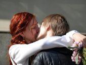 На День Святого Валентина в Симферополе устроят массовый поцелуй