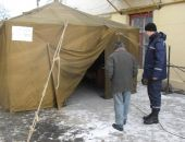 В Феодосии пункты обогрева будут работать до наступления тепла