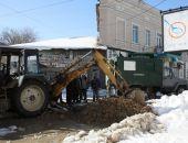 Мэр Феодосии поблагодарил коммунальные службы