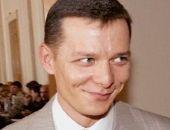 Ляшко принес главе Роспотребнадзора колбасу с хреном