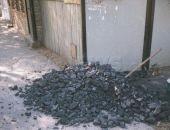 В Феодосии за кражу угля дали два года условно